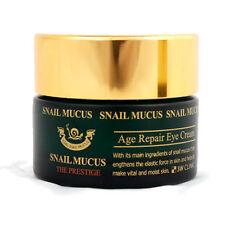 [3W CLINIC] Snail Mucus Age Repair Eye Cream 30ml Anti-Aging Eye Care Treatment