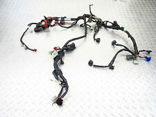 06 07 08 09 Yamaha YZF R6 Engine Motor main wire wiring harness complete works