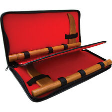 Blitz Kama Carry Case Martial Arts Kobudo Weapons Carry Bag Protection