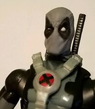 Custom marvel legends Deadpool x force custom 6 inch scale action figure collect