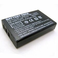 3.7v 1800mAh Li-ion Battery For D-LI7 Pentax Optio 450 550 555 750 750Z MX MX4