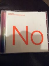 New Order : Waiting For The Sirens Call CD (2005)