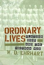 Ordinary Lives: Platoon 1005 and the Vietnam War-ExLibrary