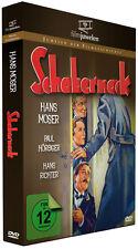 Schabernack - Wer ist wer? - mit Hans Moser & Paul Hörbiger - Filmjuwelen DVD