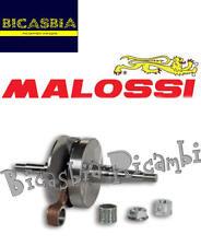 8698 - ALBERO MOTORE MALOSSI CORSA 57 BIELLA 110 VESPA PX 200 - ARCOBALENO
