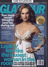 GLAMOUR NATALIE PORTMAN WHAT TO WEAR, DO & DARE - AFTER DARK 11 NOVEMBER 2005 05