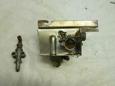 1958 MERCURY MARK 6 CARB ASSEMBLY 1304-415 OUTBOARD WIZARD WH6
