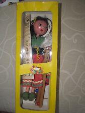Pelham Puppet Gypsy In Original Box  - EXC COND !!