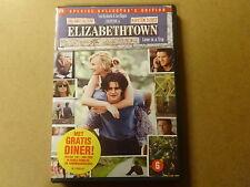 DVD / ELIZABETHTOWN ( ORLANDO BLOOM, KIRSTEN DUNST )