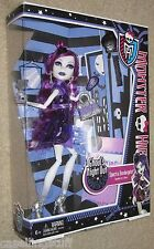 Monster High Doll Ghoul's Night Out Spectra Vondergeist Mattel 2012 New Sealed
