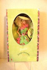 1994 MATTEL SIMPLY CHARMING BARBIE SPECIAL EDITION with CHARM NEW NRFB