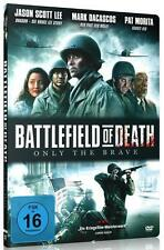 Battlefield of Death - Only the Brave