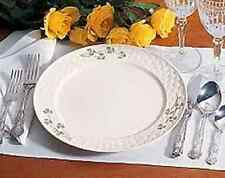 Belleek Shamrock Tableware 40Pc Set, Service for 8