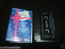 THE GIFT OF LOVE AUSTRALIAN CASSETTE TAPE VARIOUS ARTISTS COMPILATION