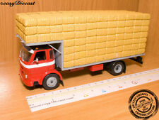 PEGASO COMET PAJA(STRAW) 1:43 SPAIN 1964 CAMION TRUCK