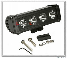 OFF Roading CREE LED 40W Spot Beam Fog Light For All Car, SUV's Powerful..