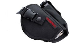 UMAREX BELT HOLSTER with magazine pouch made of nylon for medium-sized pistols