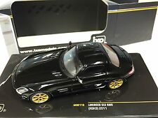 LORINSER SLS AMG (RSK8) 2011  1:43 IXO COLLECTION-DIE CAST-MOC118