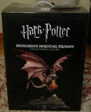 Harry Potter HUNGARIAN HORNTAIL Dragon statue by Gentle Giant PROTOTYPE 2006