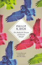 Do Androids Dream of Electric Sheep? by Philip Dick Paperback Book (English)