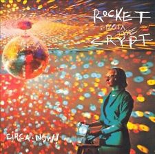 Circa: Now! Rocket From the Crypt MUSIC CD