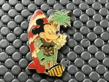 pins pin DISNEY MICKEY SURF