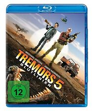 TREMORS 5-BLUTLINIEN  BLU-RAY NEU
