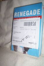 Renegade: The Making of a President by Richard Wolffe  New In Plastic
