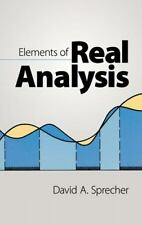 Elements of Real Analysis-ExLibrary