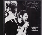 Everyday Madness - Preaching To The Converted - CD (BTR15 Bad Taste Sweden)