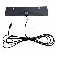 TV Digitale Indoor Antenna HDTV DTV scatola pronta VHF UHF piatto High Gain