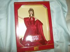 Countess of Rubies Barbie Royal Jewels Collection 2000