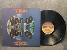 33 RPM LP Record Angel On Earth As It Is In Heaven 1977 Casablanca NBLP 7043 EXC