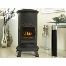 Thurcroft Stove Heater Calor Gas Living Flame Flueless