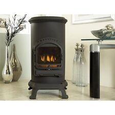 Thurcroft Stove Heater Calor Gas Living Flame Flueless