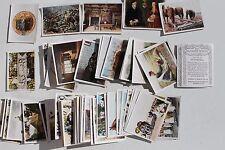 23779 270 Bulgaria Zigaretten Bilder Auf Deutscher Scholle Landleben cards set
