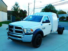 Dodge: Ram 5500 EXTENDED CAB