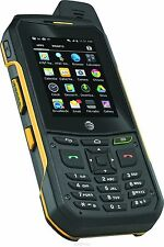 Sonim XP6 XP6700 8GB Black AT&T Rugged Cellphone