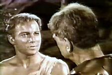 60s TV PILOTS DVD Batmans Adam West & Star Treks Shatner ,Superman,McHale's Navy
