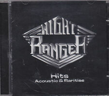 NIGHT RANGER - hits acoustic and rarities CD