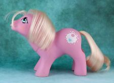 Vintage My Little Pony G1 Tiddley-Winks From The Lullaby Nursery Playset 1984