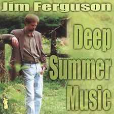 Deep Summer Music 2001 by Ferguson, Jim