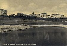 P114 Bologna  Castel San Pietro   panorama