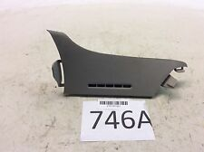 10 11 12 13 14 15 TOYOTA PRIUS FRONT LEFT DASH TRIM VENT COVER PANEL OEM 746A I