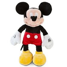 Disney Mickey Mouse Club House Mickey Mouse 9 inch 22 cm Soft Plush Stuffed Toy