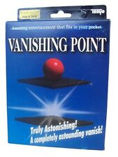 Tenyo Vanishing Point T236 - Magic Trick, (Brand New English Packaging)