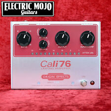 Origin Effects Cali76 Standard Limited Edition Reissue Compressor Pedal