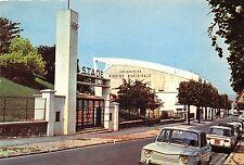 B13453 Stade Estade Stadium Sport Football France Ivry sur Seine