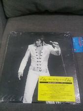 Elvis Presley That's The Way It Is Deluxe Edition 8 CD + 2 DVD LARGE BOX