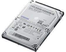 "Samsung spinpoint m8 2,5 ""sata 1 to disque dur pour XBOX, PS3, PS4, MacBook."